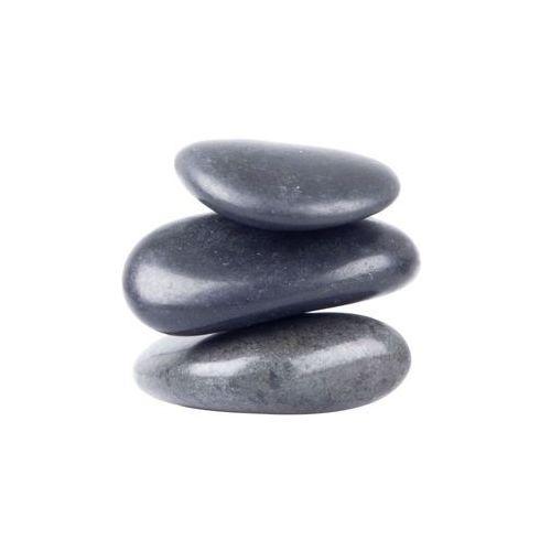 Kamienie bazaltowe z lawy wulkanicznej inSPORTline River Stone 4-6 cm - 3 szt. (8596084011947)