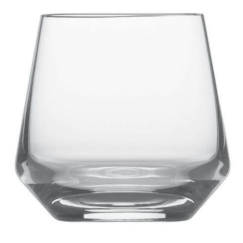 Schott zwiesel pure szklanki do whisky 389ml 6szt