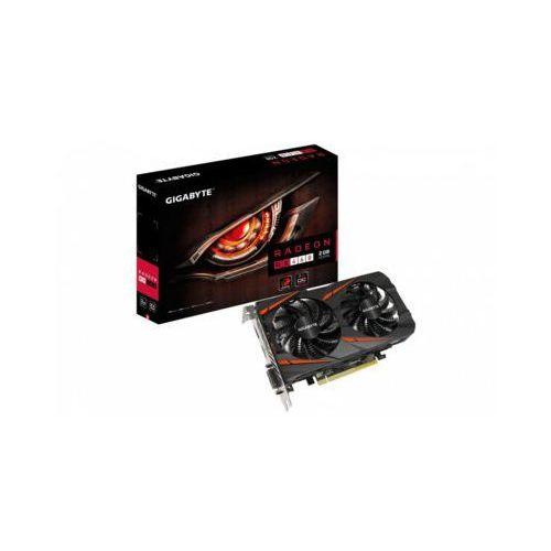 Gigabyte Radeon RX 460 2GB GDDR5 128BIT HDMI/3DP ATX - DARMOWA DOSTAWA!!!, kup u jednego z partnerów