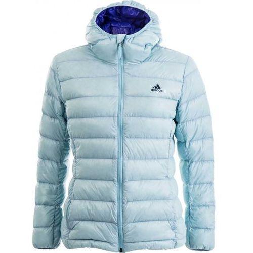 Adidas Kurtka light down ab2462