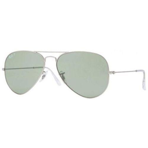 Ray-ban Negocjuj cenę okulary ray ban® aviator large metal 3025 019/o5 (58) polaryzacja, kategoria: okulary przeciwsłoneczne