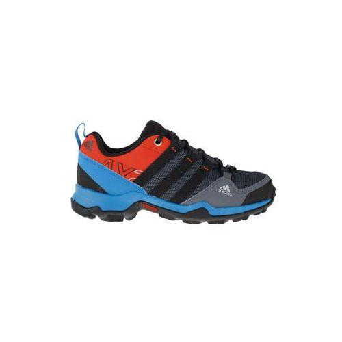 Adidas Buty dziecięce terrex ax2 cp k - szary