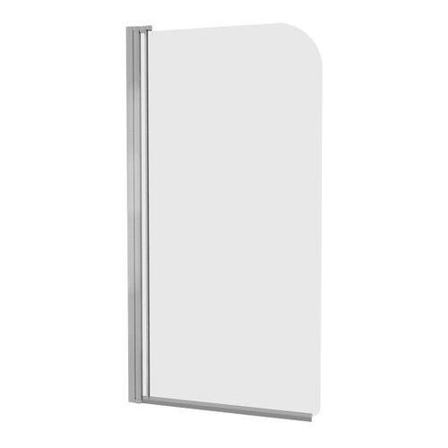 Parawan nawannowy Arkell 1-częściowy 130 x 75 cm transparentny (3663602769538)