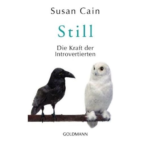 Susan Cain, Franchita M. Cattani, Margarethe Randow-Tesch - Still (9783442157648)