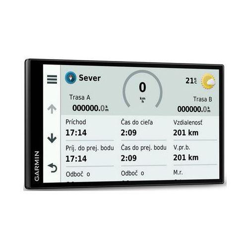 OKAZJA - Garmin DriveSmart 61 LMT-D EU