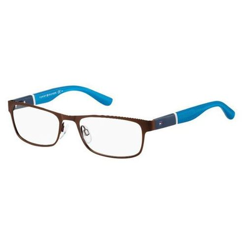 Okulary korekcyjne th 1284 y95 marki Tommy hilfiger