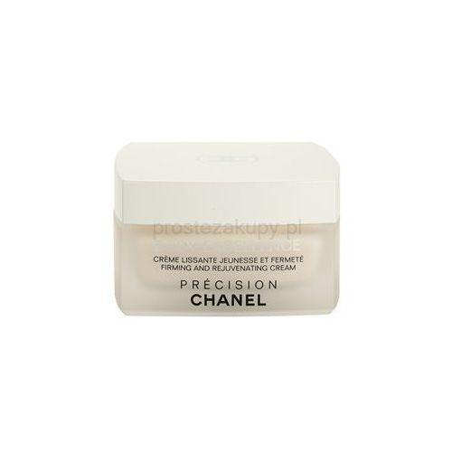 Chanel Précision Body Excellence wygładzający krem do ciała + do każdego zamówienia upominek. z kategorii Kremy wyszczuplające