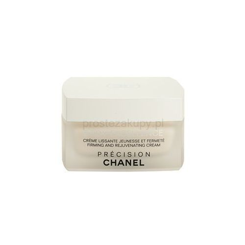 Chanel Précision Body Excellence wygładzający krem do ciała + do każdego zamówienia upominek.