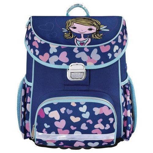 plecak szkolny, dziewczynka marki Hama