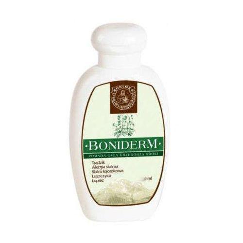 BONIDERM Mydło ziołowe 500g