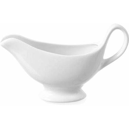 sosjerka z porcelany | 180x55x(h)130mm - kod product id marki Hendi