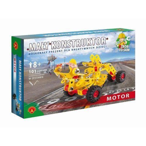 Alexander MAŁY KONSTRUKTOR Motor 1108