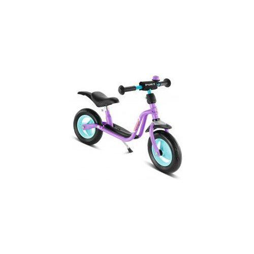 Puky  lrm plus - rowerek biegowy fioletowy lila