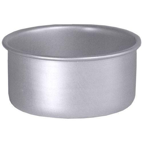 Forma aluminiowa, ramekin do przygotowywania deserów 0,175 l   , 4020/765 marki Contacto