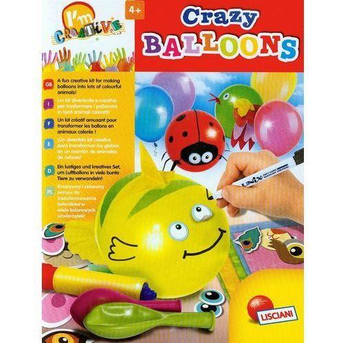 I'm Creative Zwariowane baloniki