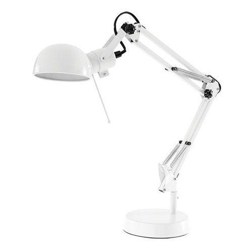 Lampka biurkowa Colours, BB647-WHT