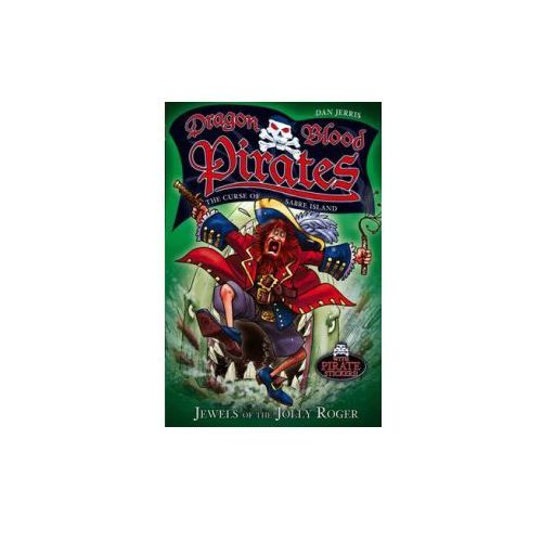Dragon Blood Pirates: Jewels of the Jolly Roger