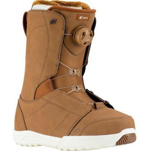 K2 Damskie buty snowboardowe haven