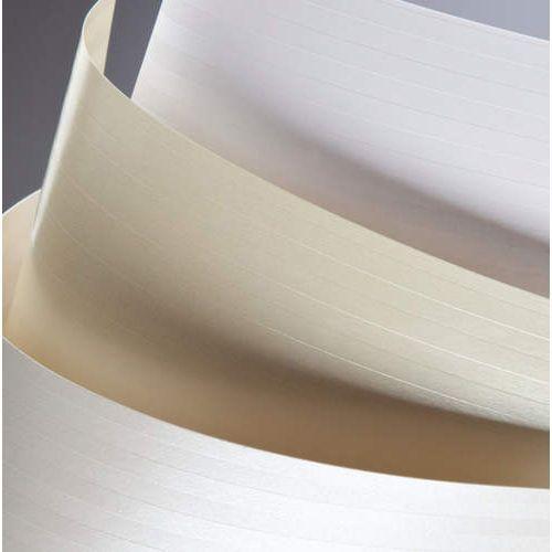 Argox Papier ozdobny (wizytówkowy) galeria papieru bali a4 biały 220g