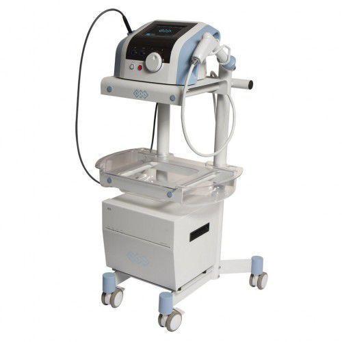 Aparat do terapii falami uderzeniwoymi + Laser wysokoenergetyczny BTL SWT+HIL 7W COMBI