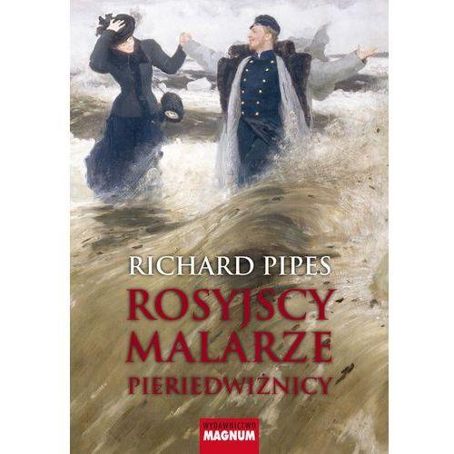 Rosyjscy malarze (ISBN 9788389656452)