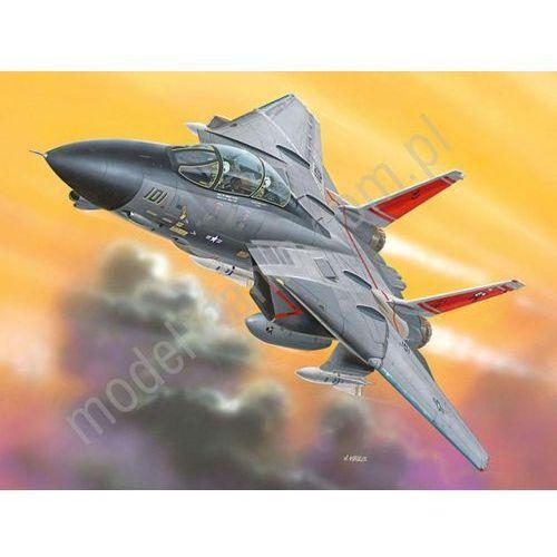 Revell Naddźwiękowy myśliwiec f-14 tomcat (easykit) 06623