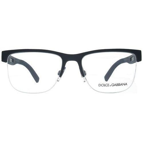 Dolce & Gabbana 1272 1260 Okulary korekcyjne + Darmowa Dostawa i Zwrot - sprawdź w wybranym sklepie