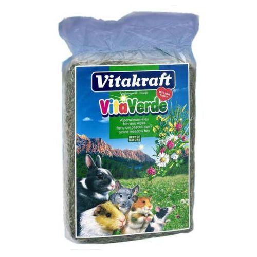 vita verde siano prasowane dla małych zwierząt marki Vitakraft