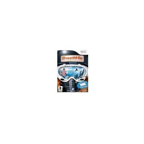 Shaun White Snowboarding: Road Trip (Wii)