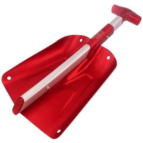 Saperka solingen aluminium red (587900) marki Herbertz