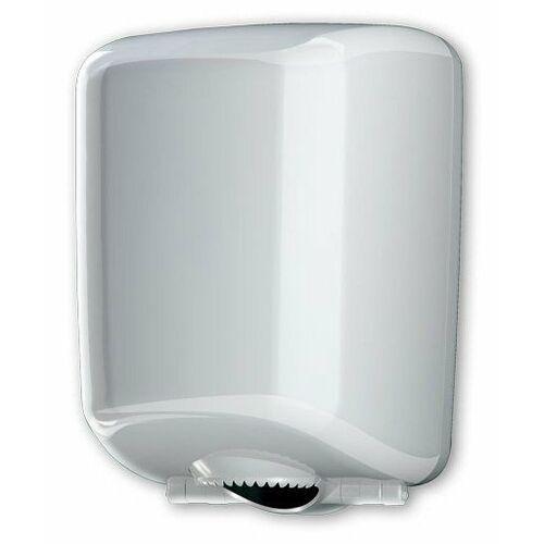 Pojemnik (podajnik) Faneco Midi Zen (LCP0521B) na ręczniki papierowe w rolkach