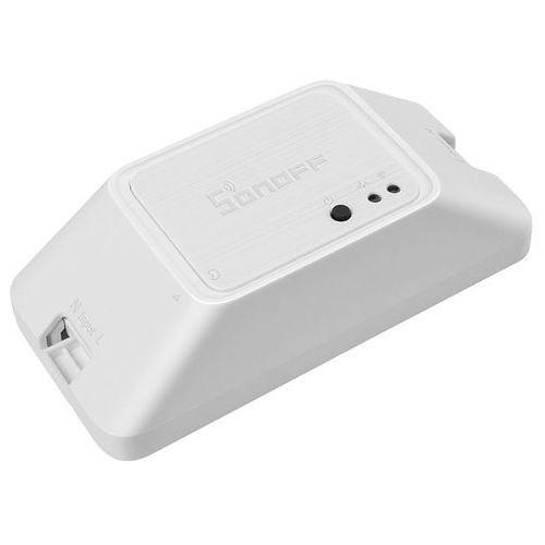 Sonoff Przełącznik wifi z modułem odbiornika radiowego 433,92 mhz rf r3 id3 (6920075725537)