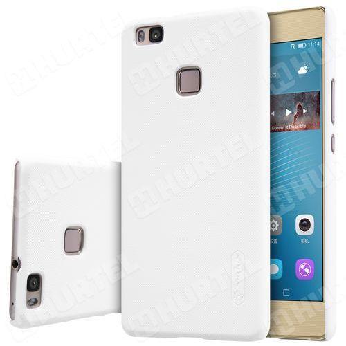 Nillkin Frosted Huawei P9 Lite White DARMOWA DOSTAWA DO 400 SALONÓW !! z kategorii Futerały i pokrowce do telefonów