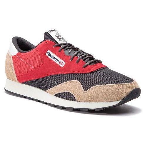 Męskie obuwie sportowe Producent: Nike, Producent: Reebok