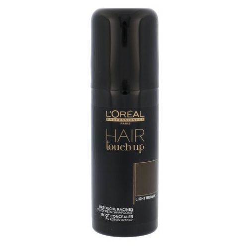 L´oréal professionnel hair touch up farba do włosów 75ml light brown (3474630698345)