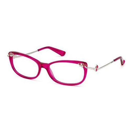 Okulary korekcyjne sk 5071 077 marki Swarovski