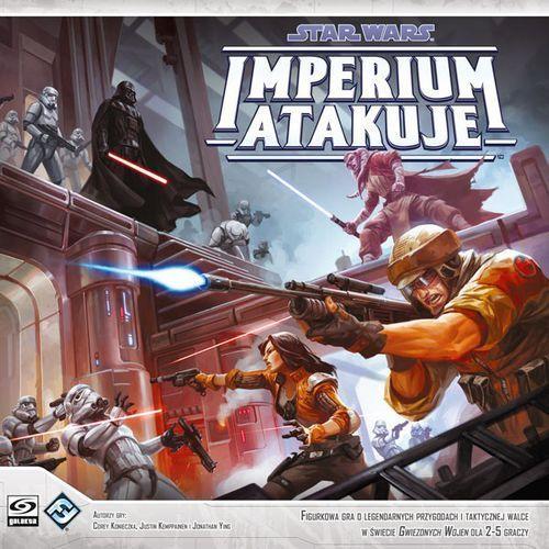 Star Wars Imperium Atakuje - Galakta, AM_5902259200888