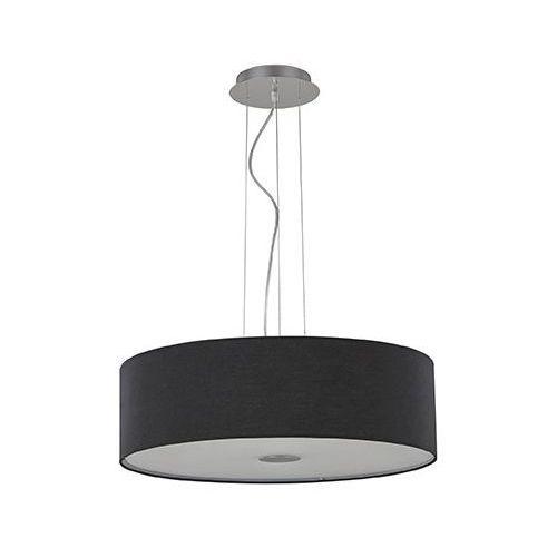 Ideal Lux Lampa wisząca Woody SP4 - 122243 (8021696122243)