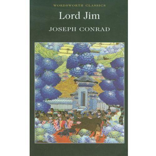 Lord Jim - DODATKOWO 10% RABATU i WYSYŁKA 24H! (9781853260377)