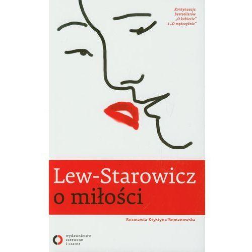 Lew-Starowicz o miłości - Zbigniew Lew-Starowicz, oprawa miękka