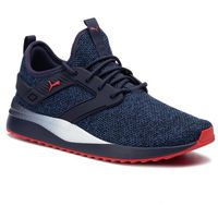 Sneakersy PUMA - Pacer Next Excel VarKnit 369121 07 Peacoat/Galaxy Blue, w 2 rozmiarach
