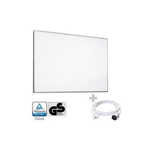 Płytowy promiennik podczerwieni TIH 700 S + Przedłużacz PCW 5 m (4052138011522)