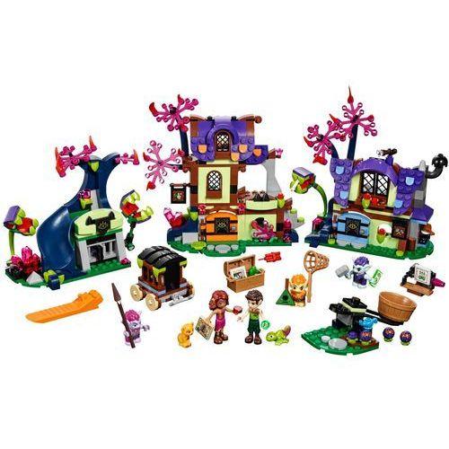 41185 MAGICZNY RATUNEK Z WIOSKI GOBLINÓW (Magic Rescue from the Goblin Village) KLOCKI LEGO ELVES - BEZPŁATNY ODBIÓR: WROCŁAW!