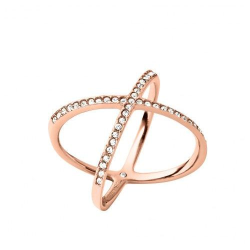 Biżuteria Michael Kors - Pierścionek MKJ4137791 (4053858426115)