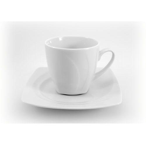 Porcelana - filiżanka + spodek 0,2 l celebration marki Lubiana