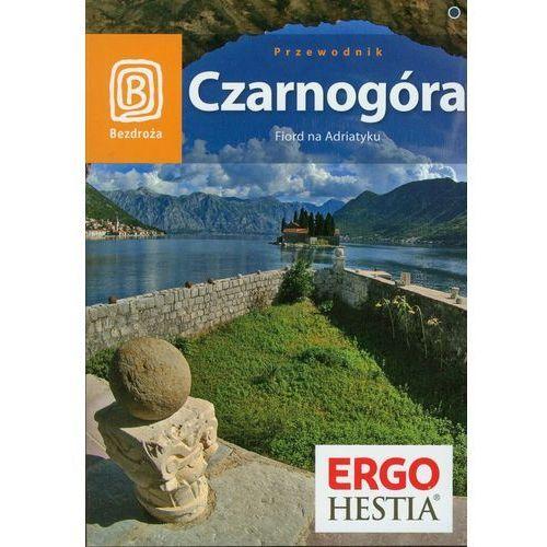 Czarnogóra Fiord Na Adriatyku (opr. miękka)