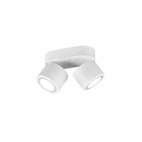 Trio Taurus 652910231 plafon lampa sufitowa 2x3,5W+2x1,5W LED biały