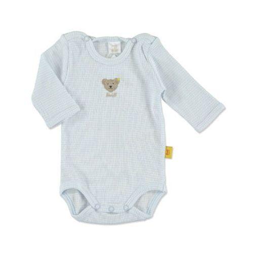 STEIFF Body dziecięce kolor niebieski (4048043976261)