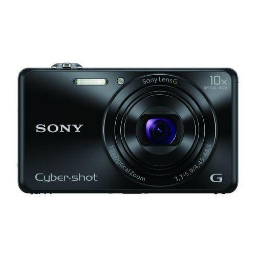 OKAZJA - Sony Cyber-Shot DSC-WX220