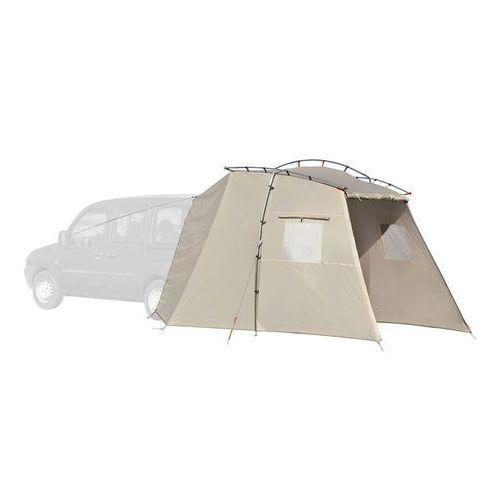VAUDE Drive Wing Namiot przedsionek beżowy 2018 Dostawki do namiotów (4052285082604)